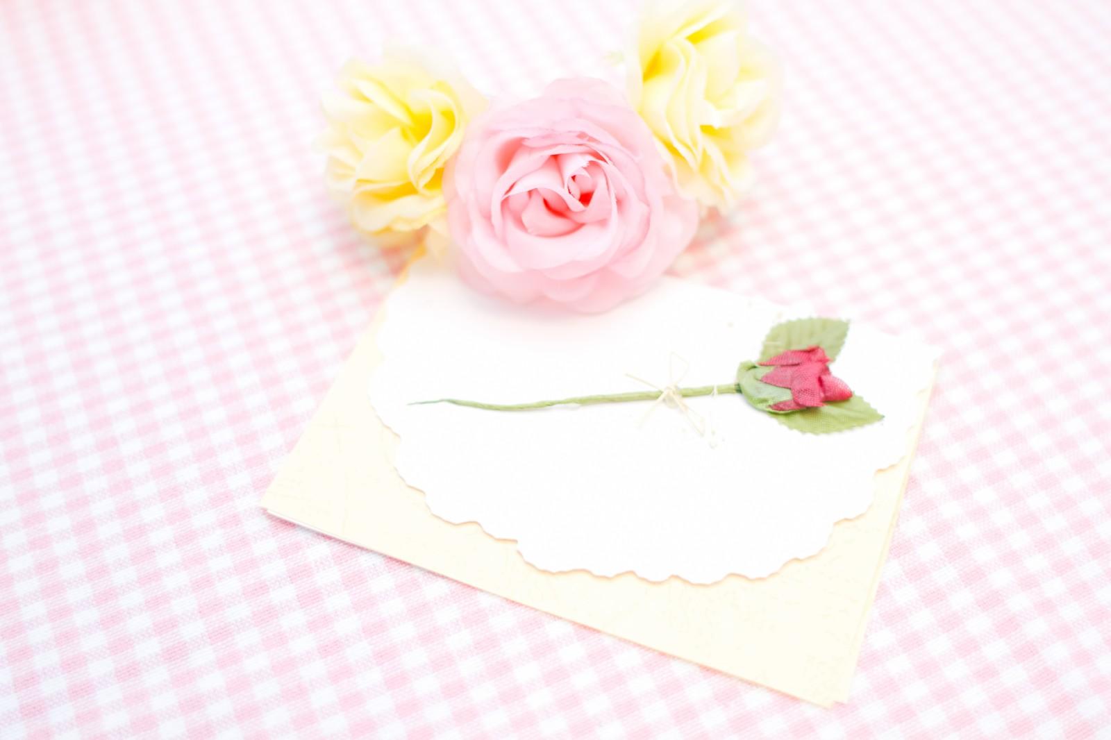 結婚式の招待状の返信でアレルギーはどう書く?書き方や文例あり